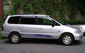 1996 honda odyssey review 1995 honda odyssey pictures 2200cc gasoline automatic for sale