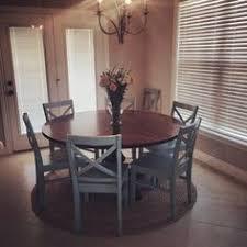 Round Dining Room Table Custom Dining 60