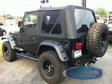 jeep rubicon 2000 2000 jeep wrangler ebay