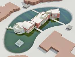 Barnes And Noble Tcc Virginia Beach Tcc Va Beach Student Center An Island Unto Itself Education