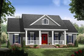 one story colonial house plans colonial style house plan 3 beds 2 00 baths 1640 sq ft plan 21 338