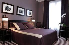 couleur de la chambre à coucher couleur mur chambre coucher