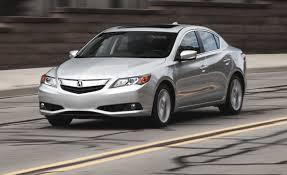 Acura Ilx Performance 2015 Acura Ilx 2 0 Test U2013 Review U2013 Car And Driver