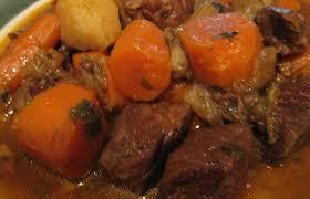 une recette de cuisine nandji sauce tomate la recette ivoirienne