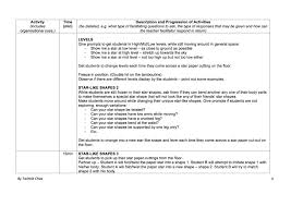 3 creative dance lesson plan u2013 tailored for pal dance programme
