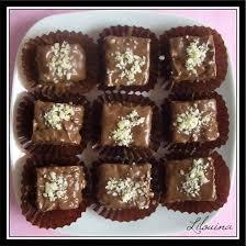 recette de cuisine facile sans four bouchées croustillantes gâteaux sans cuisson fait maison