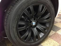 bmw black alloys bmw x5 wrapped gloss white by wrapping cars