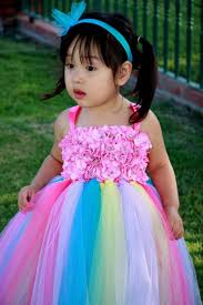 1 tutu dress specially for kids 4