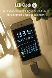 Nightstand Ipad Top 20 Alternative Apps To Disappearing Bedside Clock For Iphone