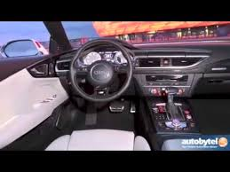 audi s7 2014 review 2014 audi s7 test drive luxury car review