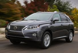 new 2016 lexus rx 350 confirmed all new 2016 lexus rx coming this april in new york