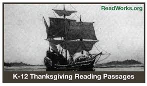 free technology for teachers readworks offers thanksgiving themed