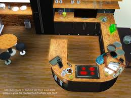 sims 3 cuisine shinokcr s kitchen solitude