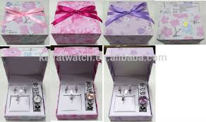 gift sets for women wholesale beautiful gift sets jewelry