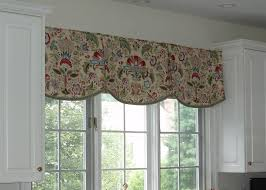 Kitchen Window Covering Ideas Kitchen Interesting Valances For Kitchens Lace Valances For
