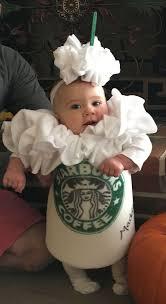 Baby Halloween Costumes Girls 25 Starbucks Halloween Ideas Starbucks