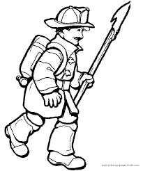 90 firefighter coloring pages 12printablecoloring lego