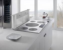 Gas Cooktop With Downdraft Vent Thermador Home Appliance Blog Clearing The Air With Thermador