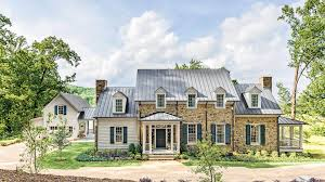 Southern Living Home Plans Tour The 2015 Charlottesville Idea House Southern Living Youtube