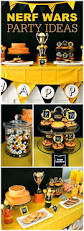 sweet 16 masquerade party favors 9 nerf party favor ideas for kids