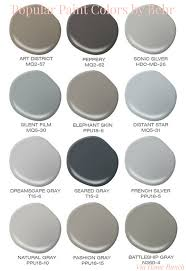 popular behr paint colors behr best sellers behr art district