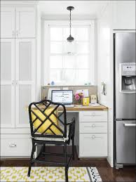 Small Computer Desk For Kitchen Kitchen Room Wonderful Small Study Desk Kitchen Cabinets With