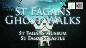 st fagans ghost walks youtube