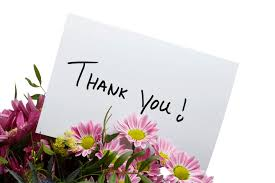 What To Give As A Thank You Gift Tips And Examples Of Dinner Party Thank You Notes