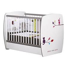 chambre bebe bebe9 bébé 9 création chambre avec lit 60 120 cm