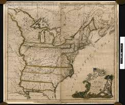 D D World Map Maker by Counterfeiter Abel Buell Later Forged An Inventive Career