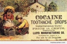 Vintage Memes - cocaine vintage advertisement by ben meme center