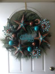 2013 western christmas wreath making this for sure for all