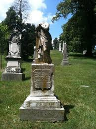unique headstones unique headstones picture of grove cemetery