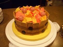 larry the cake february 2011