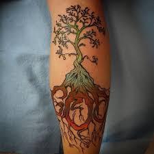 calf tattoos3 tattoos calf tattoos and