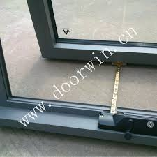 Awning Window Mechanism Australia Standard Aluminum Awning Window With Flyscreen View