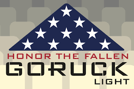 Challenge In Mo Light Challenge St Louis Mo Htl 05 27 2018 14 00 Goruck