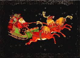 season u0027s greetings u2013 christmas cards from the expatriate archive