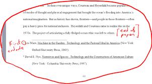 essay written in mla format MLA Format Research Paper Example