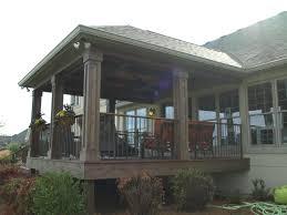 covered porch swimming pools u0026 backyard resorts backyard living nashville