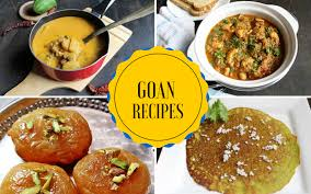 traditional cuisine recipes 21 delciious traditional goan recipes by archana s kitchen