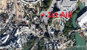 Islands Of Adventure Map Special Needs Are Universal A Review Of How We Can Help Disabled