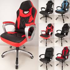 Comfy Desk Chair by Gt 400 Racing Office Chair Office Racing Chairs Fk Automotive
