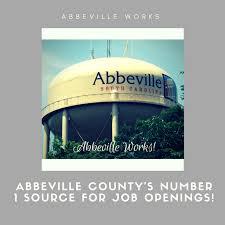 abbeville bureau abbeville works home