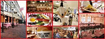 thanksgiving day faneuil hallmarketplace boston