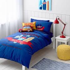 Kids Bedding Set For Boys by Boys Twin Bedding Ronan Bedding Set Hotwheels Vintage 5pc Full