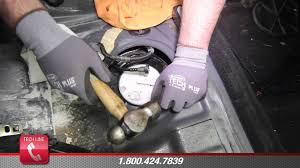 how to install fuel pump assembly e7210m in a 2008 2014 dodge