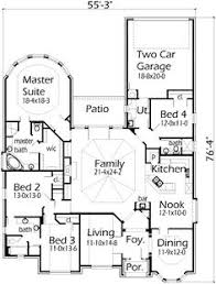 Modern Home Floor Plans Designs House Plans By Korel Home Designs Bedroom To Make Into
