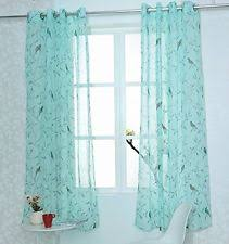 voile shabby chic curtains u0026 blinds ebay