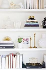 How To Decorate A Bookcase How To Decorate A Minimal Interior With Personality Minimal